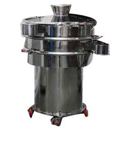 Vibro Sifter- Side Discharge