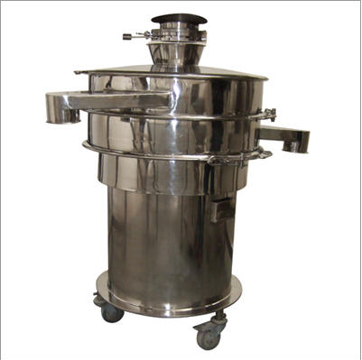 Vibro Sifter - Side Discharge